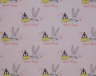 Bugs Bunny, Tweety, Looney Tunes, 23600127, COL 02, Camelot Fabrics