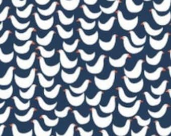 Chicken, 1184, Dear Stella, cotton, cotton quilt, cotton designer