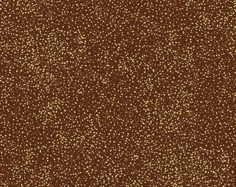 Milk chocolat, Chocolicious, Kanvas, 9849, col 70, cotton quilt, cotton designer