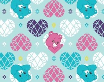 Care Bears, 44010304, col 02, Camelot Fabrics, cotton, cotton quilt, cotton designer