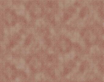 Brick, #0668, Marcus Fabrics, cotton quilt, cotton designer