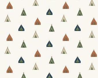 Adventure is Calling of Riley Blake Designs, CREAM, #10724 , fabric, cotton, quilt cotton