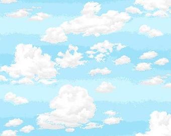 Cloud, 1367, Farm Crowded Cows, cotton, cotton quilt, cotton designer