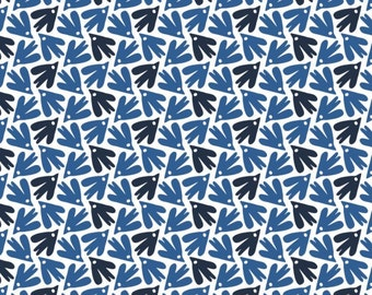 SALE, Birds, 21170603, col 02, Skogen, Camelot Fabrics, 100% Cotton, (Reg 3.76-21.91)