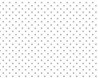 White, GRAY. Scuba, 660, 40, Riley Blake, cotton quilt, cotton designer