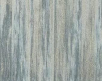 Stripe, gray-blue, silver, metallic, Moon Shadow, Kanvas, 8923, col 08, Benartex, cotton quilt, cotton designer