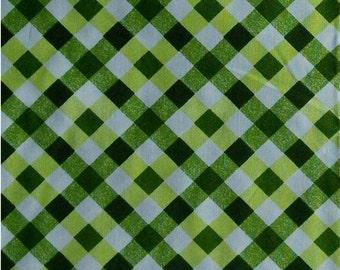 Green, Apple Blossom Festival, Benartex, 08324, cotton, cotton quilt, cotton designer