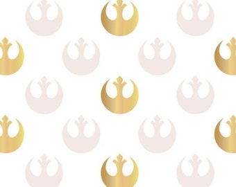 Star Wars, Watercolor, Rebel Logo, 73010505, col 01, Camelot Fabrics, cotton, cotton quilt, cotton designer