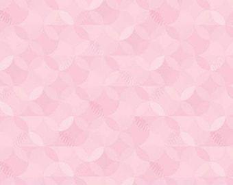 Fabric 100% cotton, #480 BUBBLE BATH, variable sizes - Crayola de Riley Blake