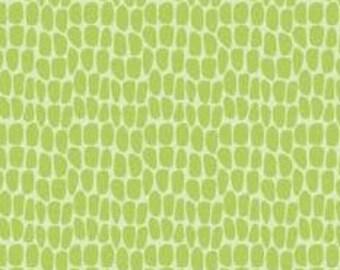 Green, Crocodile, 21200505, col 01, Oh Snap!, Camelot Fabrics, cotton, cotton quilt, cotton designer