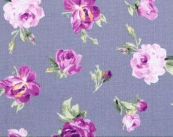 Fleurs, 9218, P, Symphony,  Andover, 100% Cotton
