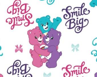 Care Bears, 44010305, col 01, Camelot Fabrics, cotton, cotton quilt, cotton designer
