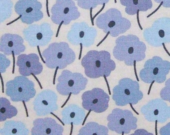 Fabric Flower, #160159 of Momandfabric, cotton, cotton quilt, cotton designer