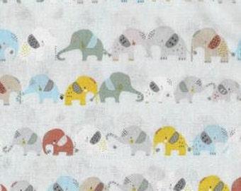 Elephant, 1272, Dear Stella, cotton, cotton quilt, cotton designer