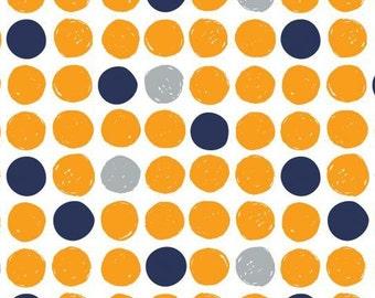 Grid, dots, 27190103, col 03, On the Move, Camelot Fabrics, cotton, cotton quilt, cotton designer