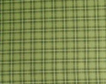 Fabric Square, Green olive, Peppy Studio, cotton, cotton quilt, cotton designer