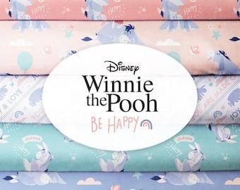 Bundle 9, Winnie the Pooh, Camelot Fabrics, 100% Cotton, quilt cotton