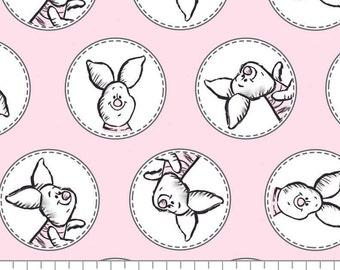 Winnie The Pooh, 85430507, col 01, Camelot Fabrics, cotton, cotton quilt, cotton designer