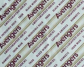 Avengers, 13050105, col 01, Camelot Fabrics, cotton, cotton quilt, cotton designer
