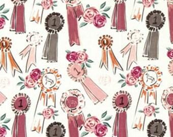 Price winner, Best in show, white, 26190103J, col 01, Camelot Fabrics, cotton, cotton quilt, cotton designer