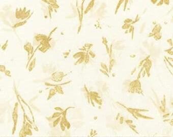 Flower, 17500, Robert Kaufman, 100% Cotton