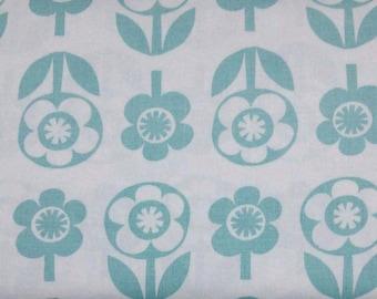 Fabric Flower, Momandfabric, cotton, cotton quilt, cotton designer