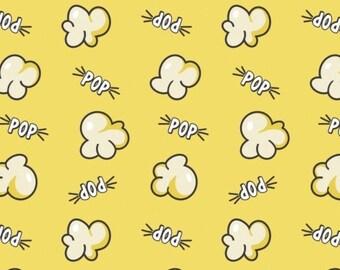 Time ti Pop, 21192102, col 03, Pop Collection, Camelot Fabrics, 100% Cotton, (Reg 3.76-21.91)