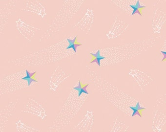 Star, Out of this world, 91180205, col 01, Camelot Fabrics, cotton, cotton quilt, cotton designer