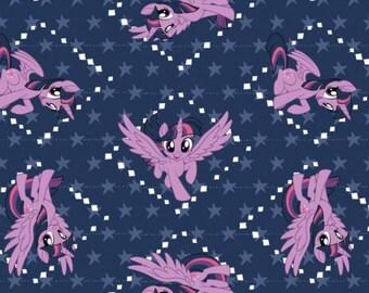 My little Pony, 95010105, col 03, Camelot Fabrics, cotton, cotton quilt, cotton designer