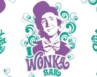 Willy Wonka, 23230101, col 03, Camelot Fabrics, cotton, cotton quilt, cotton designer