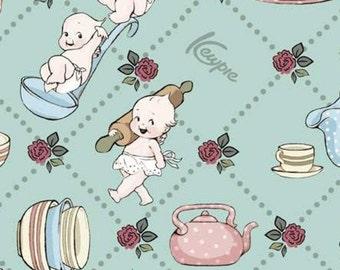 Sew Kewpie of Riley Blake Designs, SONGBIRD, #10541, fabric, cotton, quilt cotton