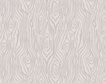 SALE, Woods, grey, Watson in the woods, 31180106, col 02, Camelot Fabrics, 100% Cotton, (Reg 3.76-21.91)