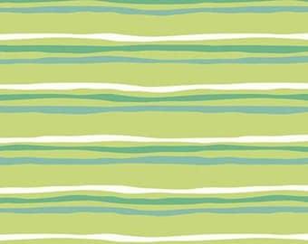 Stripe, Lime, Riptide, 10305, Riley Blake, cotton quilt, cotton designer, (Reg 3.76-21.91)