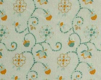 SALE, Scroll, white, 66180202, col 01, Autumn Impressions, Camelot Fabrics, cotton, cotton quilt, cotton designer, (Reg 3.76-21.91)