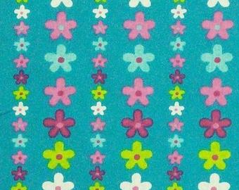 Joann Fabrics, Fabric Flower, 100% cotton, cotton quilt, cotton designer