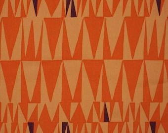 Orange, 17275, col 5, Robert Kaufman, 100% Cotton