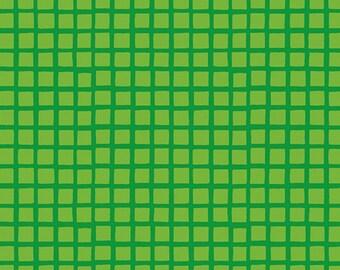 Carreau, Green, Very Merry, 9402, Andover