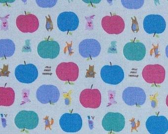 Fabric Apple, Momandfabric, cotton, cotton quilt, cotton designer