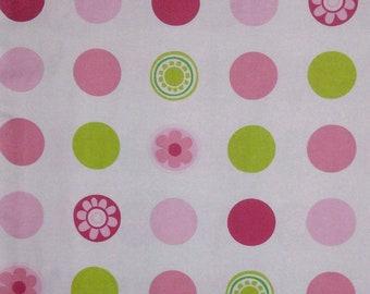 Fabric Dots, 100% cotton, cotton quilt, cotton designer