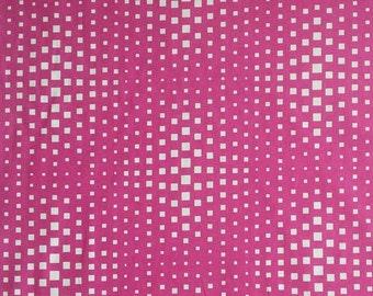 Fuschia, white, 3428, Geo Pop, Benartex, cotton, cotton quilt, cotton designer