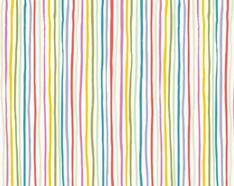 Stripes, MULTI, Tiny Treaters, 10486, Riley Blake, fabric, cotton, quilt cotton