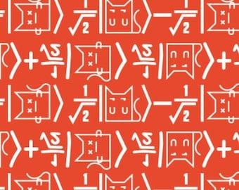 Math Cat, The Big Bang Theory, 23680106, col 02, Camelot Fabrics, cotton, cotton quilt, cotton designer