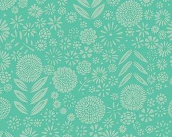 SALE, Flower, Urban Jungle, 30180203, col 03, Camelot Fabrics, cotton, cotton quilt, cotton designer, (Reg 3.76-21.91)