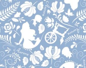Sleeping Beauty, 85101405, col 01, Camelot Fabrics, cotton, cotton quilt, cotton designer