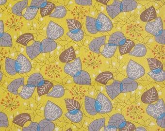 Leaf, Eco stoff firma, 100% Cotton