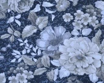 Flower, 16960, col 183, Robert Kaufman, 100% Cotton