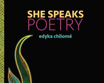 She Speaks | Poetry
