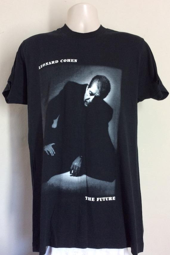 Men Leonard Cohen New Skin For The Old Ceremony Zip Up Hooded Sweatshirt
