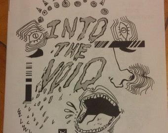 Into the Void zine