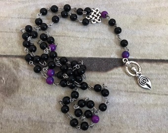 Pagan Rosaries